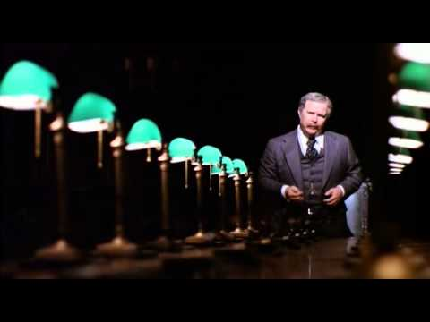 "Network (1976) – Ned Beatty – ""The World is a Business"""