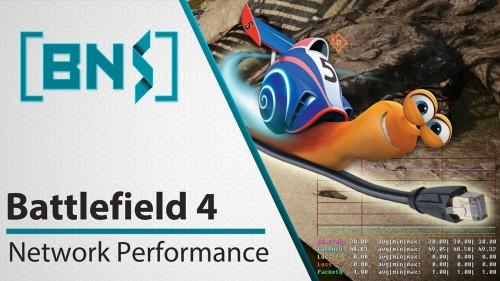 Battlefield 4 Network Performance Overlay Explained