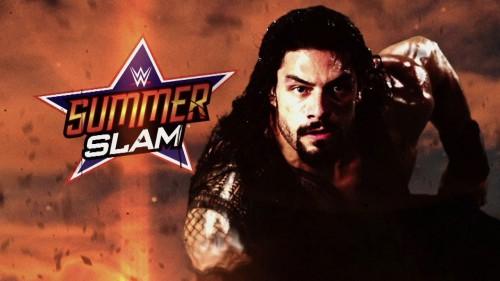 Watch SummerSlam tonight on WWE Network
