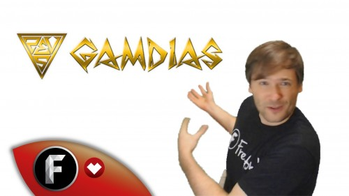 """★ Gamdias said """"Freedom! is the most outstanding YouTube network!"""""""
