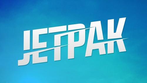 JETPAK! – New YouTube Network