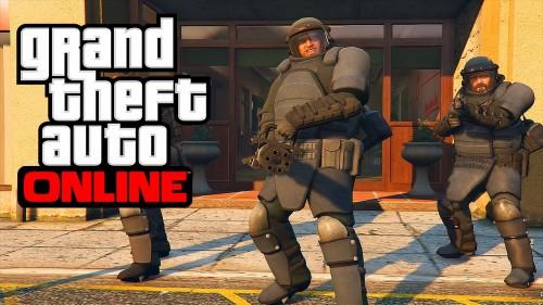 MAINTENANCE PLAYSTATION NETWORK JEUDI 12 FÉVRIER 2015 – GTA 5 ONLINE