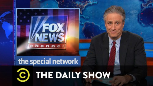 The Daily Show – The Special Network