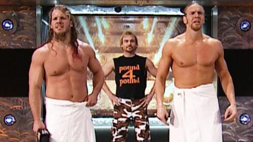 """WWE Network: WWE Too Hot for TV – """"Bloopers and Blunders"""" sneak peek"""
