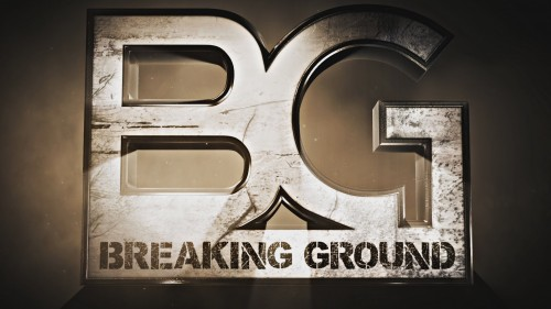 WWE Network unleashes Breaking Ground on Oct. 26