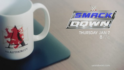 WWE Superstars and Divas prepare for SmackDown's move to USA Network on Jan. 7