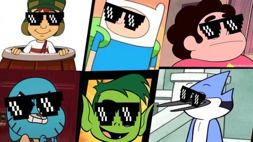 Los mejores Turn Down For What de Cartoon Network | Todas las series | Parte 2
