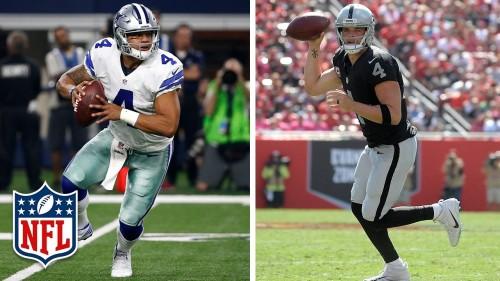 Top 5 NFL Performances (Week 8) | Let's Go Primetime | NFL Network