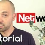 Cómo elegir Network | Tutorial