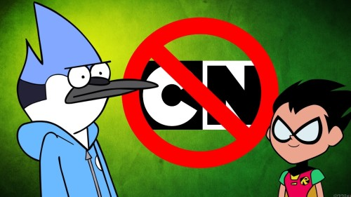 Why Cartoon Network is FAILING…